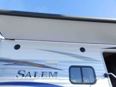 2016 New Forest River SALEM 27 TDSS, 1 SLIDE, REAR ELECTRIC BUNKS, POWER PACK Travel Trailer in California CA.Recreational Vehicle, rv, WE DO NOT CHARGE FOR PDI OR PREP FEE'S LIKE MOST OTHER DEALER'S! NEW 2016 FOREST RIVER SALEM 27 TDSS MODEL, 1 SUPER SLIDE OUT, 29 FT LONG PULL TRAVEL TRAILER, DRY WEIGHT 6624 LBS, HALF TON TOWABLE! ***UPGRADED POWER PACKAGE***, 56 GALLONS FRESH WATER, 58 GALLONS GRAY, 30 GALLONS BLACK WATER TANK, UPGRADED 6 GALLONS (GAS) AND (ELECTRIC) DSI WATER HEATER, DUAL…