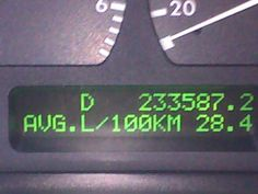 4600cc 270hp motor olunca, insan gibi yakmıyor içiyor tabi benzini, höh demek gerekiyor bazen!
