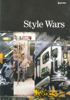 Style Wars (1983)