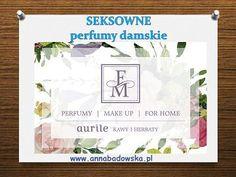 SEKSOWNE PERFUMY DAMSKIE