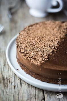 Cheese cake vegan chocolat 27 Ideas for 2019 Dessert Cake Recipes, Cheesecake Recipes, Cupcake Recipes, Baking Recipes, Cookie Recipes, Vegan Sweets, Vegan Desserts, Delicious Desserts, Vegan Recipes