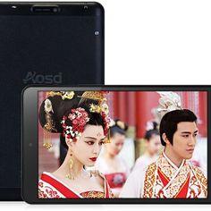 Aosd Tablet Windows 8.1 W802 – Intel Baytrail-T Z3735F Quad Core 1.33GHz, 1GB RAM, 16GB, 8.1inch IPS Screen.