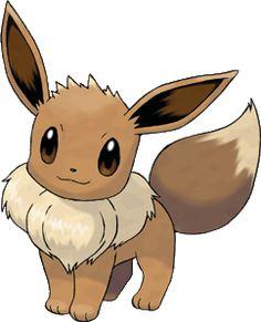 Pokémon Eevee art.png                                                       …