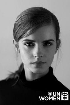 Emma Watson on being the Goodwill Ambassador for UN Women