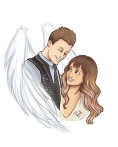 Cory Monteith , Lea Michele <3