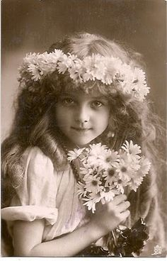 Image result for vintage victorian girl