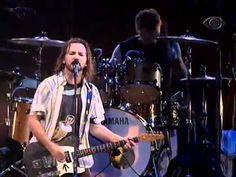 Pearl Jam -  Show Completo em São Paulo 2005