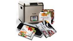 Win a SousVide Supreme Demi Water Oven and Accompanying Products from SousVide! - Grandparents.com