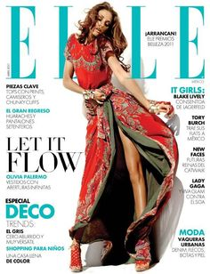 Elle_Mexico. I have never been more obsessed!!!!
