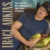 """Trace Adkins' """"You're Gonna Miss This"""" is just precious. My 20 year old daughter did her senior ballet dance solo with this song. When it gets to the part that says """"Her dad stops by..."""", my husband walked out on the stage and helped her finish her ballet dance. It was awesome!"""