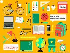 Dein illustriertes Wörterbuch Fremdsprachen App für Kinder (6)