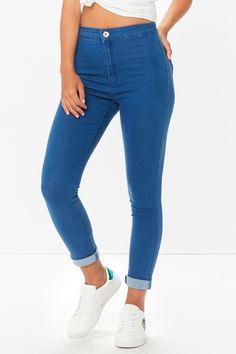 Best Jeans For Women Super Low Rise Jeans – bueatyk Cute Ripped Jeans, Faded Black Jeans, Mom Jeans, Skinny Jeans, Women's Jeans, Girls Fashion Clothes, Teen Fashion Outfits, Mode Outfits, Teenage Outfits