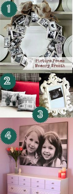 Great list of DIY handmade gift ideas that people would actually want.