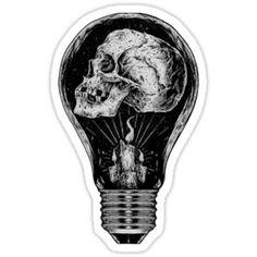 Skull of Enlightenment