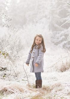 Photographing in the Snow | Fizara DIY Photo Albums