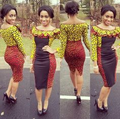 The complete pictures of latest ankara short gown styles of 2018 you've been searching for. These short ankara gown styles of 2018 are beautiful Latest Ankara Short Gown, Ankara Short Gown Styles, Short Gowns, Ankara Gowns, Dress Styles, African Print Dresses, African Fashion Dresses, African Dress, African Prints