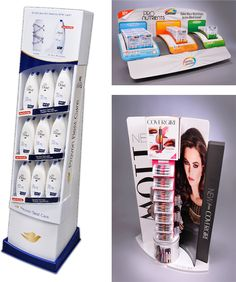 promotional examples