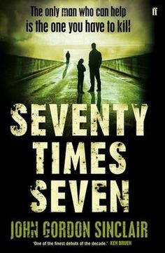 Seventy Times Seven by John Gordon Sinclair on Anobii. Nominated for the Anobii First Book Award 2012. Vote for it to win here: http://www.edbookfest.co.uk/the-festival/anobii-first-book-award/vote