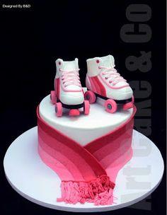 ART'CAKE & CO Cake Designer, When Art and Gluttony cross