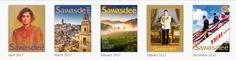 Enjoy the triple award-winning in-flight magazine of Thai Airways..also featured is April 2017 Sawasdee : ) https://www.facebook.com/thaiairwaysguam/photos/a.1406291309698920.1073741827.1406280419700009/1782320325429348/?type=3&theater