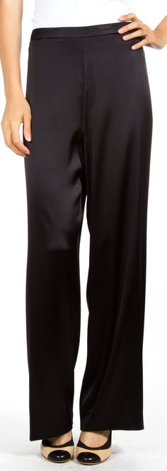 Chanel Pants @SHOP-HERS