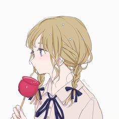 Kawaii Chibi, Anime Chibi, Kawaii Anime, Manga Anime, Anime Couples Drawings, Couple Drawings, Cute Anime Couples, Beautiful Anime Girl, Anime Love