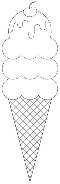 I scream, you scream, we all scream for Ice Cream! |