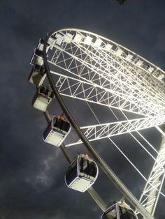 The Wheel Brisbane