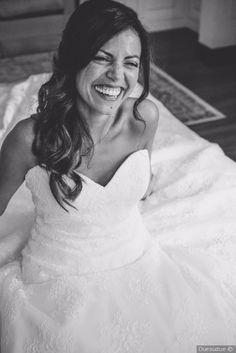 Acconciatura laterale sciolta da sposa #matrimonio #nozze #s