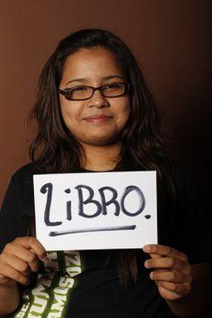 Book, Ashley Caraveo, Estudiante, UANL, Monterrey, México