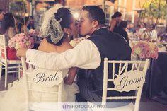 Los Angeles Wedding | JJ & Erika