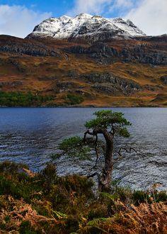 12. Loch Maree