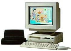 #02 Macintosh Performa 6210 Special Set (Apple Color Stylewriter set)  My first Desktop Mac。就職してから自力で初めて購入したMac。Xmasシーズンのスペシャルセットで小型のプリンタやモニタも付いていたお買得セットだった。