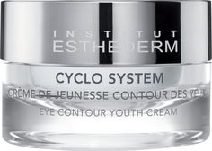 Esthederm Institut Cyclo System Eye Contour Youth Cream .5 oz * Find out more about the great product at the image link. #beauty