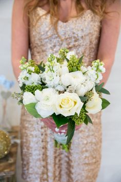 Sparkle and Champagne | Winter Inspiration - www.theperfectpalette.com - Joanna Moss Photography