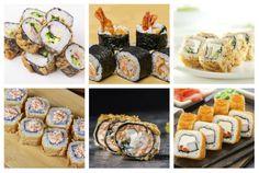 El sushi llegó para quedarse, y con él su infinita variedad de sabores. Hay quienes optan por las piezas tradicionales, como el California, el New York Philadelfia o el Tuna. Pero están también aquellos que buscan sabores innovadores, y apuestan en cambio por piezas más creativas y de mayor elaboración.Dentro de