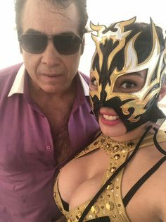 Wrestling Costumes, Blue Demon, Wwe, Halloween Face Makeup, Cosplay, Female, Lady, Movie Posters, Movies
