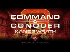 Command & Conquer 3: Kane's Wrath Music (Act On Instinct)
