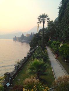 Villa Monastero, Varenna - Lake Como