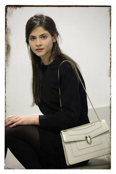 José Paz.. Alba Galocha, galician top model.