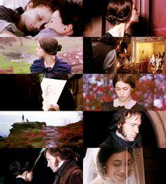 Jane Eyre directed by Franco Zeffirelli (1996) #charlottebronte #fanart