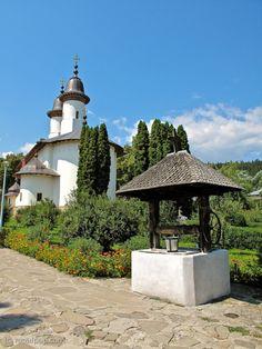 manastirea-varatec Bucovina