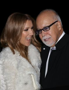 Celine Dion Opens Up About Nursing Husband through Cancer Battle