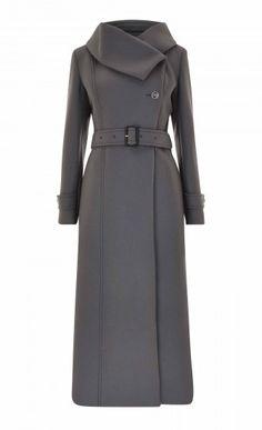 Shop for Esen Coat by Temperley London at ShopStyle. Muslim Fashion, Hijab Fashion, Fashion Outfits, Coat Outfit, Coat Dress, Lawyer Fashion, Coats For Women, Clothes For Women, Stylish Coat