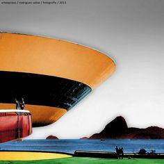 RIO DE JANEIRO / COLLAGE / SORRISOS DO BRASIL .. ARTEXPRESO 2013