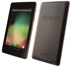 Google Nexus, 32GB, Wifi