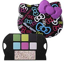 Hello Kitty SEPHORA Tokyo Pop Comb with Red Bow NIP