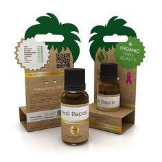 Ulei pentru par Bio 20 ml, Coconutoil : Farmacia Tei 20 Ml, Hair Repair, Coconut Oil, Alcohol, Organic, Coffee, How To Make, Pharmacy, Rubbing Alcohol