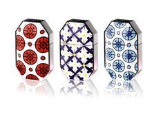 World's chicest perfume bottles by Stella McCartney