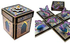 Indian Wedding Box at Rs 280 /box(s) . Indian Wedding Box - Buy Invitation Box at best price of Rs 280 /box(s) from Upani India Pvt. Indian Wedding Invitation Cards, Wedding Invitation Card Design, Indian Wedding Cards, Creative Wedding Invitations, Card Box Wedding, Wedding Favors, Wedding Ideas, Invitation Ideas, Invites